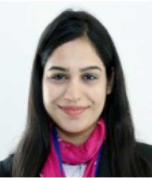 Devangna Sharma - DAV College of Education, Hoshiarpur