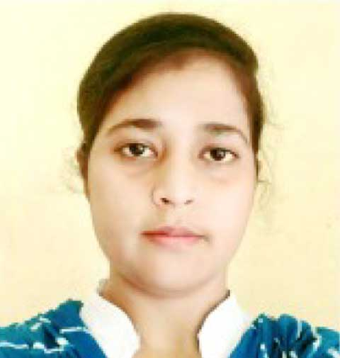 Kulwant Kaur - DAV College of Education, Hoshiarpur