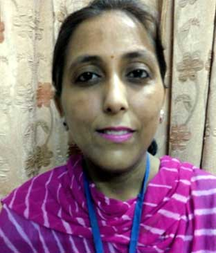 Gurpreet Kaur - DAV College of Education, Hoshiarpur