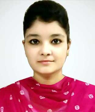 Surbhi Arora - DAV College of Education, Hoshiarpur