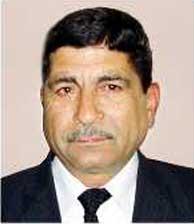 Prof. Jarnail Singh Saini - DAV College of Education, Hoshiarpur