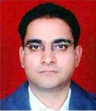 Dr. Avnish Ohri - DAV College of Education, Hoshiarpur
