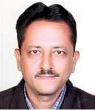 Sh. Pardeep Kumar - DAV College of Education, Hoshiarpur