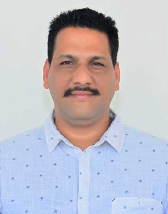 Kumar Gaurav - DAV College of Education, Hoshiarpur