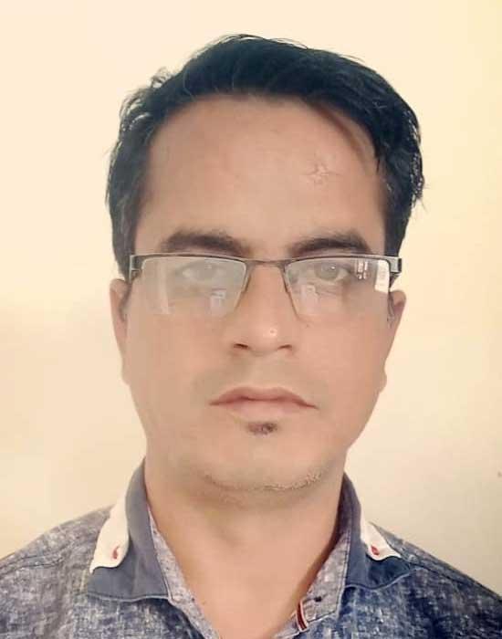 Maan Singh - DAV College of Education, Hoshiarpur