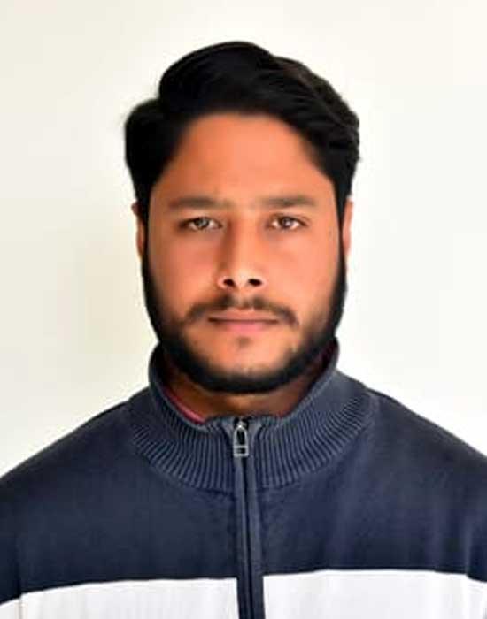 Paramjit Sharma - DAV College of Education, Hoshiarpur